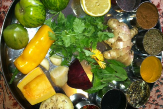 Cleanse & Detox with Ayurveda – 4/29/17 at The Inn at Weathersfield's Hidden Kitchen